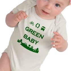 Go Green, Kid! Eco-Friendly Baby Deals