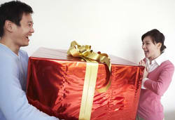 How to Buy the Perfect Gift for Her