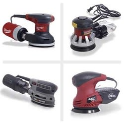 !!Sanders for Every Surface!!: How to Select the Right Sander for the Job