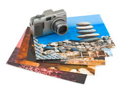 Photo Printing Services: The Price of Your Pictures