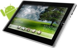 The Most Buzz-Worthy Android Tablets to Keep Your Eye On