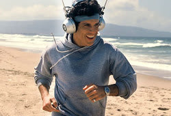 Music on the Run: How to Choose Headphones for an Active Lifestyle