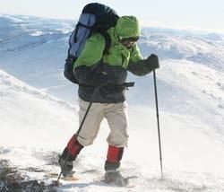 Gear Up for a Mountain Climbing Adventure