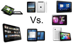 Survey Says: iPad 2 is the Second Most Popular Tablet for First-Time Buyers