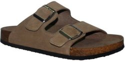 Ozark Trail Men's 2-Buckle Sandals for $9