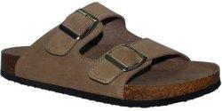 Ozark Trail Men's 2-Buckle Sandals for $9
