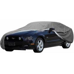 OxGord Signature 5-Layer Car Cover for $40