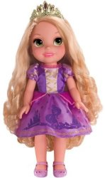 Disney Princess Toddler Doll for $10