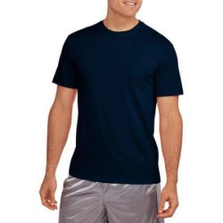 Athletic Works Men's Active T-Shirt for $3