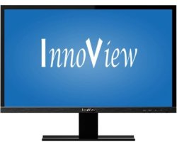 "InnoView 24"" 1080p LED LCD Display for $85"