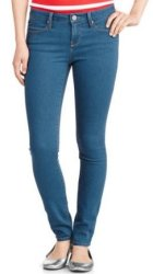 No Boundaries Junior Girls' Skinny Jeans for $8