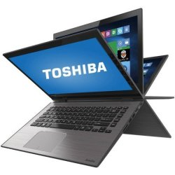 "Refurb Toshiba Broadwell i3 14"" Touch Laptop $299"