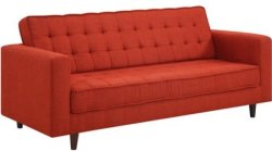 Grid Sofa for $259
