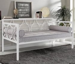 Rebecca Metal Daybed for $99