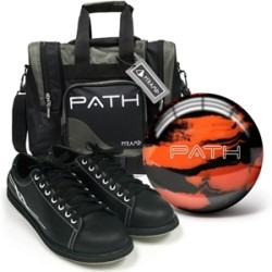 Pyramid Path Bowling Package for $110