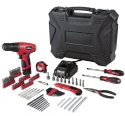 Walmart Tool Rollbacks and Clearance Deals from $7
