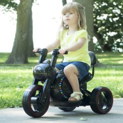 Rockin' Rollers LED Space Traveler Trike $45