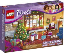 LEGO Friends Advent Calendar for $22