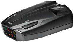 Refurb Cobra 9-Band Radar/Laser Detector for $30