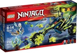 LEGO Ninjago Chain Cycle Ambush for $22