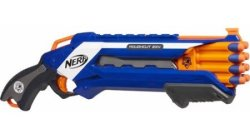 Nerf N-Strike Elite Cut 2x4 Blaster for $14
