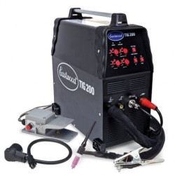 Eastwood TIG200 AC/DC Welder for $700