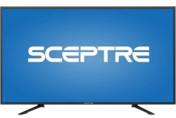 "Sceptre 43"" 4K 2160p LED LCD UHD TV for $230"
