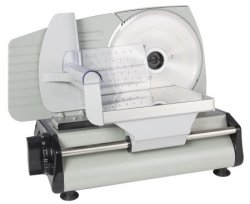 "Best Choice Products 7.5"" Deli Slicer for $45"