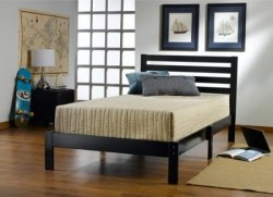 Hillsdale Furniture Aiden Twin Bed for $126