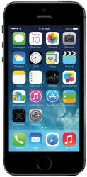 iPhone 5s 16GB Prepaid Straight Talk Phone $149