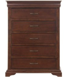 Better Homes and Gardens 5-Drawer Chest for $285