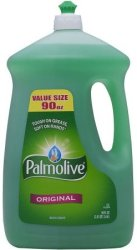 Palmolive Original 90-oz. Dish Detergent for $5