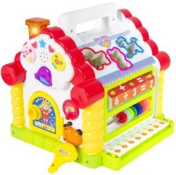 Best Choice Products Kids' Learning Cottage $20