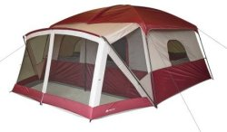 Ozark Trail 12-Person Cabin Tent for $149