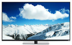 "Refurb Vizio 55"" 120Hz 1080p LED LCD Smart TV $400"