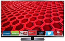 "Refurb Vizio 50"" 1080p LED LCD Smart HDTV for $350"