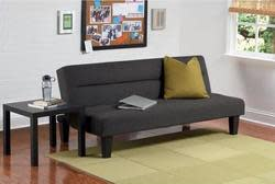 Kebo Futon Sofa Bed for $99