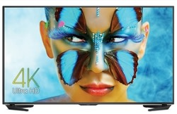 "Refurb Sharp Aquos 65"" 4K LED UHD Smart TV $530"