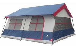 Ozark Trail 3-Room Vacation Home Tent for $139