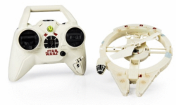 Air Hogs Star Wars RC Millennium Falcon for $30