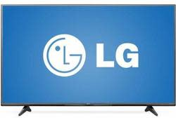 "Refurb LG 55"" 4K LED LCD UHD Smart TV for $450"