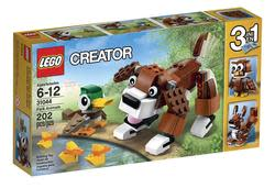LEGO Creator Park Animals for $11