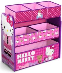 Hello Kitty Multi-Bin Toy Organizer for $25