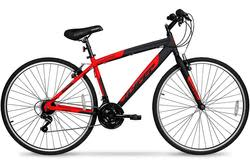 Hyper Bicycles Men's SpinFit 700c Hybrid Bike $129
