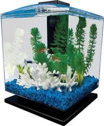 Tetra 1.5-Gallon Aquarium Cube Tank for $21