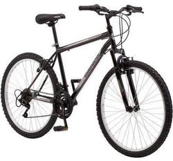 "Roadmaster Men's 26"" Mountain Bike for $80"
