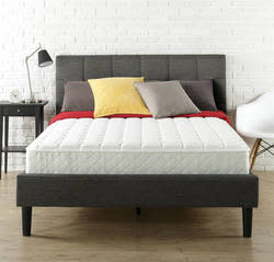 "Slumber 1 8"" Mattress-in-a-Box from $99"
