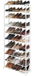 Whitmor Shoe Tower Rack for $18