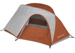 Ozark Trail 1-Person Backpacking Tent for $19