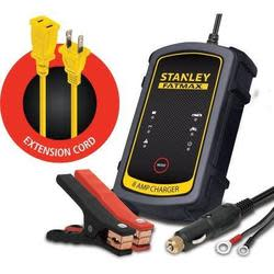 Stanley FatMax 8A Battery Charger, Cord for $20